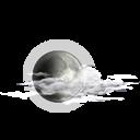 Cloudy Nighttime Emoticon