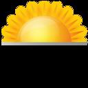 Sunrise Emoticon