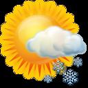 Snow Occasional Emoticon