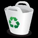 Recycler Bin Emoticon