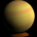 Saturnus Emoticon