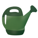 Watering Can Emoticon