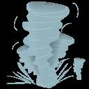 Tornado Emoticon