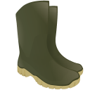Boots Emoticon