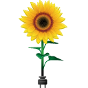 Sunflower Emoticon