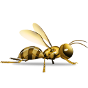 Wasp Emoticon