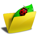 Folder Documents Emoticon