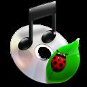 File Music Emoticon