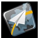 Flight Tracker Emoticon
