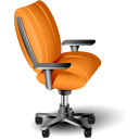 Chair Emoticon