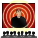 Webcasts Emoticon