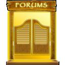 Forums Emoticon