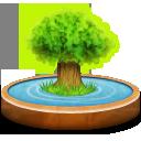 Family Tree Emoticon