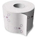 Toilet Paper Emoticon