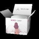 Body Care Box Emoticon