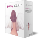 Body Care Emoticon