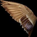 Wing Duck Emoticon