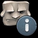 User Info Emoticon