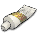 Tube With Stuff In It Emoticon