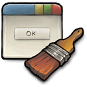 Theme Settings Emoticon