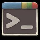 Terminal Emoticon