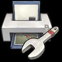 Printer Setup Utility If You Like Buuf Please Consider Donating Icon Spam Emoticon