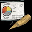 Presentation Software Emoticon