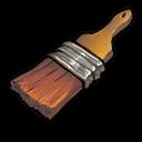 Paintbrush Emoticon