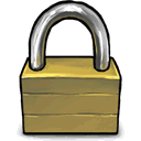 Lock Emoticon