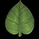 Leaf Emoticon