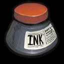 Ink Emoticon