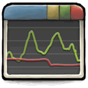 Activity Monitor System Monitor Or Task Manager Emoticon