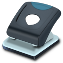 Hole Punch Emoticon