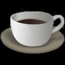 Coffee Time Emoticon