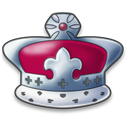 Monarchy Emoticon