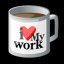 Cup Emoticon