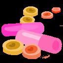 Pills Emoticon