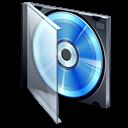 Disk Emoticon