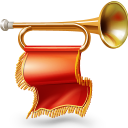 Horn Emoticon