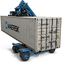 Maersk 3 Emoticon