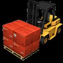 Cargo 3 Emoticon