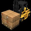 Cargo 1 Emoticon