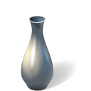 Vase Full Emoticon
