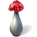 Vase Emoticon