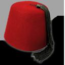 Hat Fez Emoticon