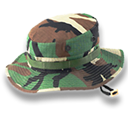 Hat Camo Emoticon
