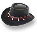 Hat Bolero Emoticon