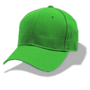 Hat Baseball Green Emoticon