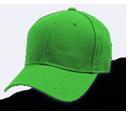 Hat Baseball Green Emoticon