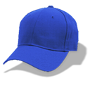 Hat Baseball Blue Emoticon